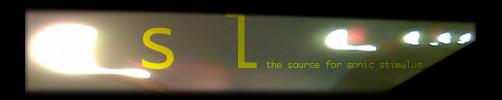 amateur sonic laboratory
